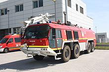 Feuerwehr Laage