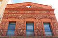 080 Casal del Centre, façana c. Sant Isidre (Gavà).JPG