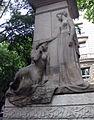 102 Monument a Casanova, al·legoria de Josep Llimona.jpg