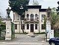 11, Intrarea Costache Negri, Bucharest (Romania).jpg