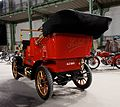 110 ans de l'automobile au Grand Palais - Renault Type Y-A bicylindre 10 HP Double Phaéton roi-des-belges - 1905 - 005.jpg