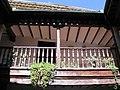 114 Casa de los Morales, galeria superior del pati.jpg
