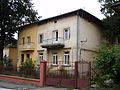 11 Barvinskyh Street, Lviv (03).jpg