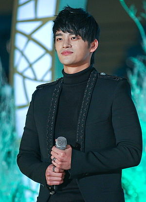 Seo In-guk - In December 2012
