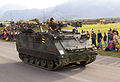 12 cm Pz Mw 64-91 - Schweizer Armee - Steel Parade 2006.jpg