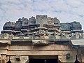 12th century Mahadeva temple, Itagi, Karnataka India - 2.jpg
