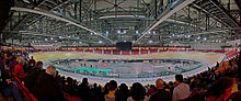 2024 summer olympics wikipedia for Yvelines actives