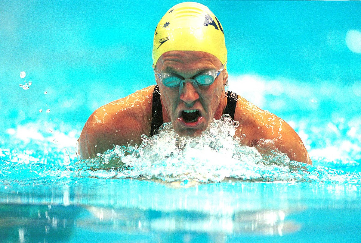Swimmer photos picture 71