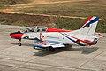 14326 Bangladesh Air Force K-8W. (40285235761).jpg