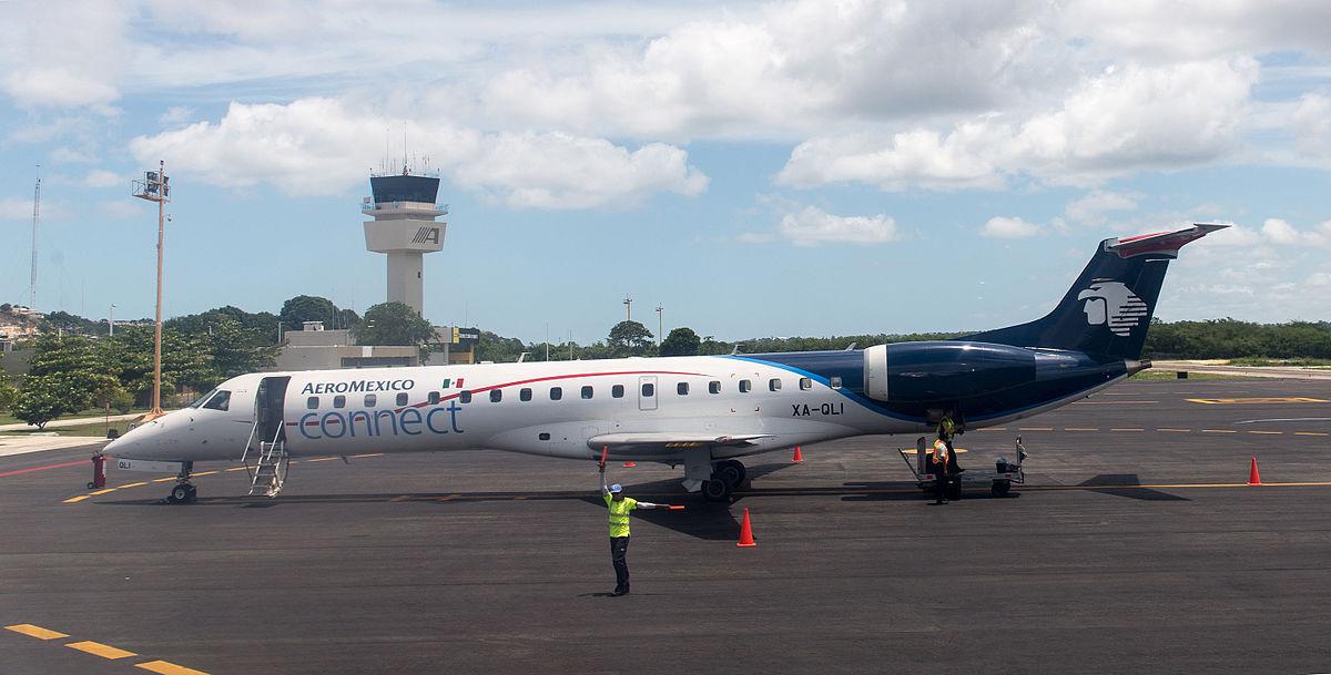 Flights From Mexico City To Uruapan