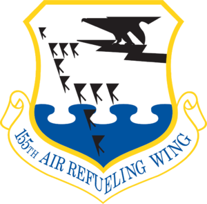 155th Air Refueling Wing - Image: 155th Air Refueling Wing