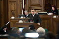 16. februāra Saeimas sēde (6885480567).jpg
