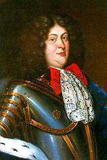 Duke Wilhelm Ludwig of Württemberg