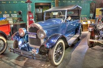 Durango and Silverton Narrow Gauge Railroad - Image: 16 21 2362 museum