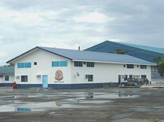 16th Attack Squadron, Philippine Air Force - 16th Attack Squadron, Office / HQ