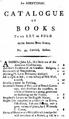 1788 catalog BenGuild BostonBookStore 3.png