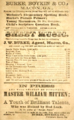 1864 ads Macon Georgia USA ConfederateStatesAlmanac.png