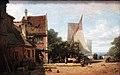 1865 Spitzweg Alte Schänke am Starnberger See anagoria.JPG