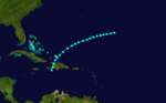 1886 Atlantic hurricane 12 track.png