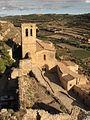 189 Santa Maria de Guimerà, des del castell.jpg