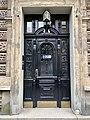 18 Świętej Gertrudy Street Portal in Kraków.jpg