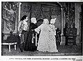 1902-04-19, Blanco y Negro, Alma y vida, acto IV, Juan Pablo, doña Teresa de Argote (señorita Rodríguez), la duquesa, la marquesa (señorita Ferri), Cifuentes.jpg
