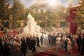 1908 v. Werner Enthuellung Richard-Wagner-Denkmal Tiergarten anagoria.JPG