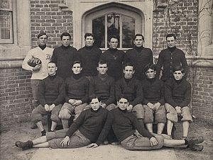 1909 Florida football team - Image: 1909florida