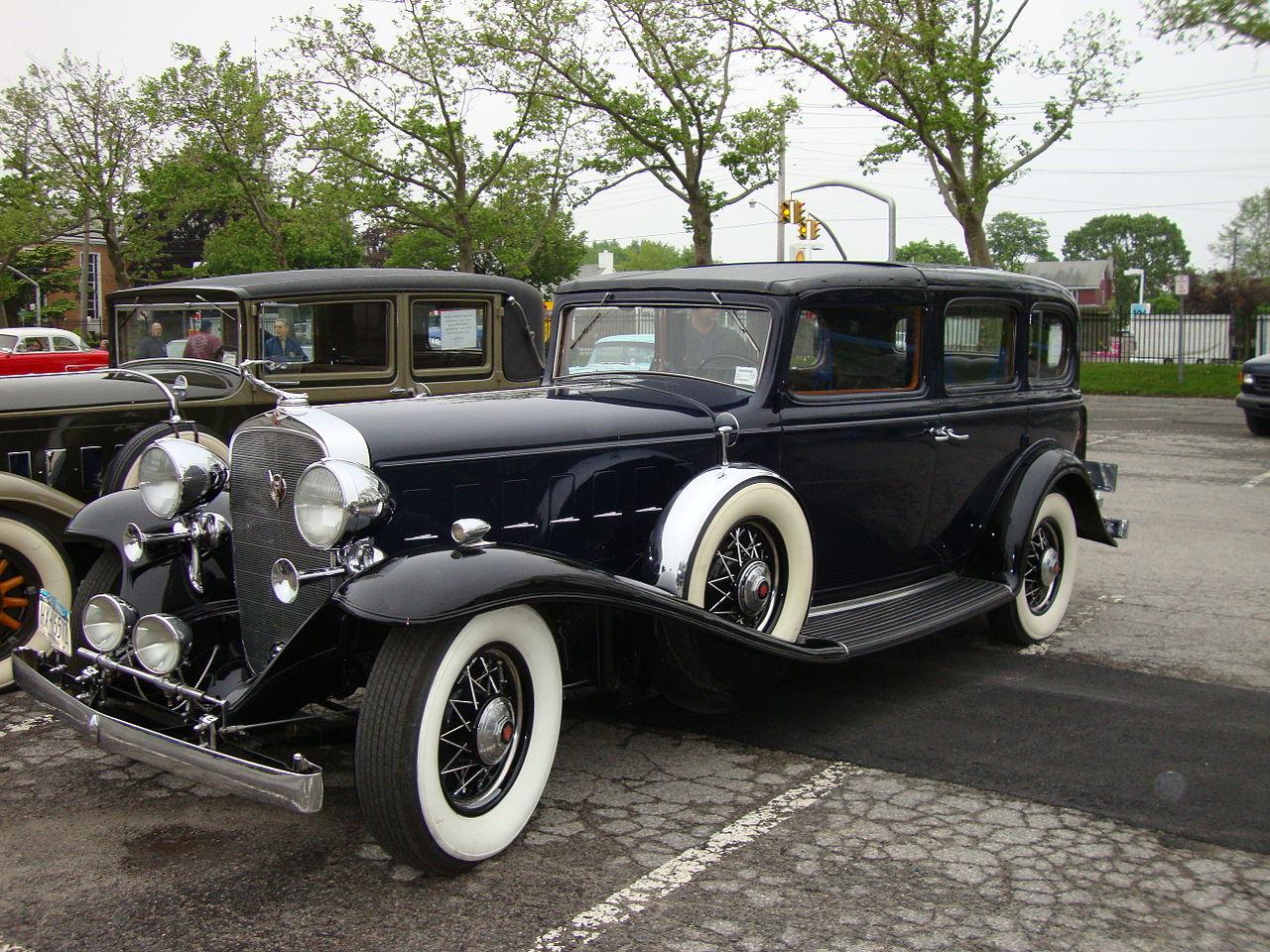 Classic Car Chauffeur Melbourne