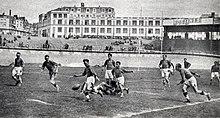 Coupe de france de rugby xv wikip dia - Coupe de france languedoc roussillon ...