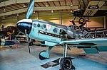 1943 N109GY Messerschmitt Bf 109G-4 s n 19257 (44749621882).jpg