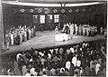 1945 日本在臺北市公會堂向二戰同盟國投降 October 25th, Japan Surrenders to Allies of World War II in Taipei, TAIWAN (Formosa).jpg