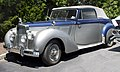 1955 Alvis TC21-100 Tickford Convertible.jpg