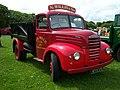 1956 Ford Thames ET6 (RYX 170) tipper, 2012 HCVS Tyne-Tees Run.jpg