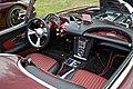 1958 Chevrolet Corvette C1 5700cc at Hatfield Heath Festival 2017 - cockpit.jpg