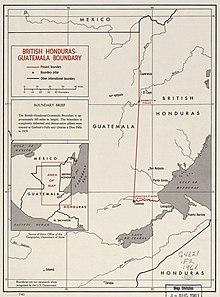 Guatemalan Civil War - Wikipedia