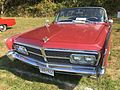 1965 Imperial Crown convertible at 2015 Rockville show 1of3.jpg