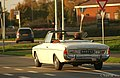 1966 Ford Taunus 20M TS Cabriolet (15697610421).jpg