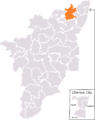 1971 delimitation arakkonam lok sabha constituency.png
