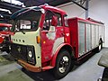 1974 Volvo ex Fire truck.JPG