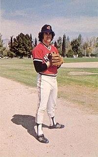 Ken Berry (baseball) American baseball player