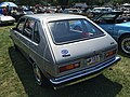 1978 Chevrolet Chevette four-door at 2015 Macungie show 2of3.jpg