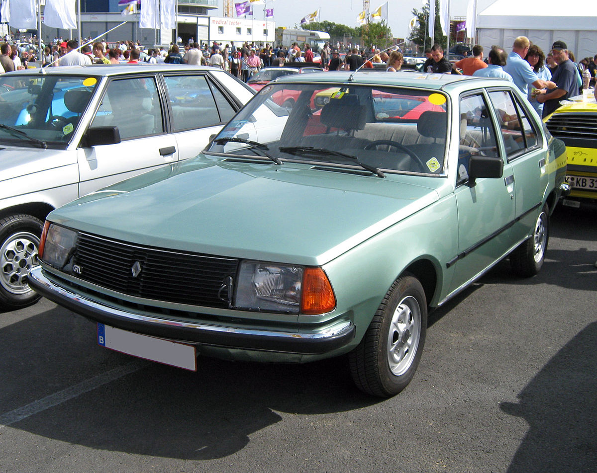 Renault 18 Wikipedia