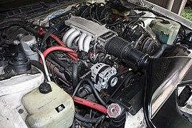 Chevrolet small-block engine - Wikipedia