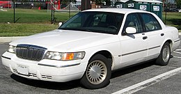 1998-2002 Mercury Grand Marquis -- 09-27-2010 1.jpg