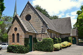 Chatswood South Uniting Church Church in New South Wales, Australia