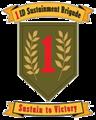 1st Sustainment Brigade Crest.png