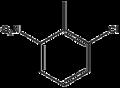 2-Chloro-6-nitrotoluene.png