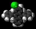 2-Chloro-9,10-diphenylanthracene-3D-spacefill.png