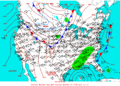 2002-09-25 Surface Weather Map NOAA.png